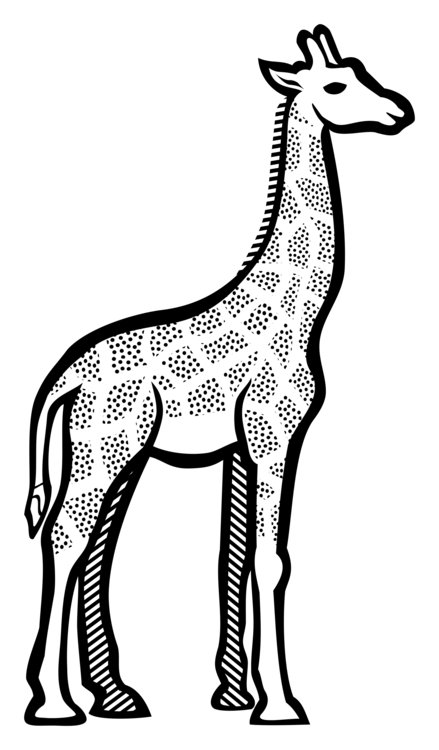 Elephant clip art giraffe. Lion elephants coloring book