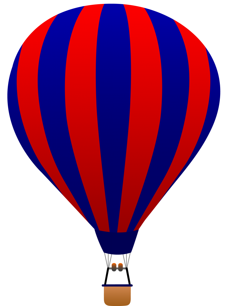 Elephant clip art hot air balloon. Library cliparts license personal