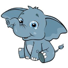 Elephant clip art transparent background. Clipart pencil and in