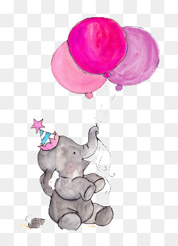 Elephant clip art transparent background. Png images download resources