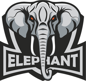 Php vector elephant. Logo eps free download