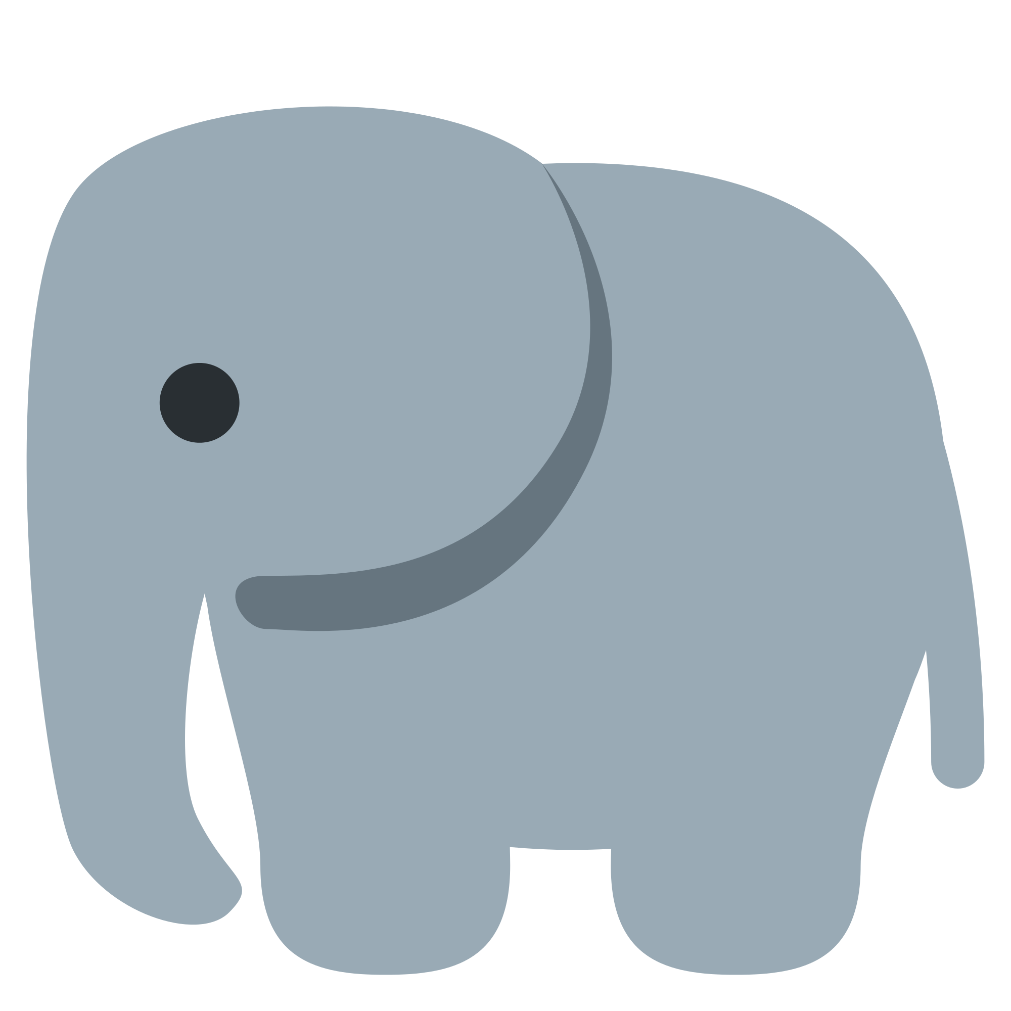 Elephants svg adorable. File twemoji f wikimedia