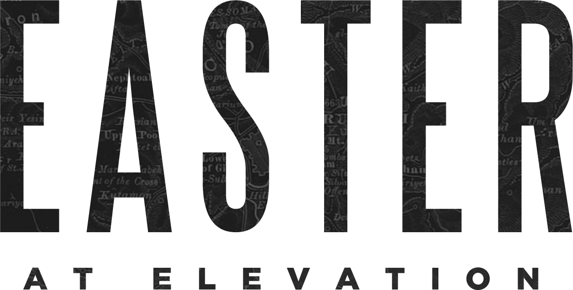 Elevation church png. Easter online