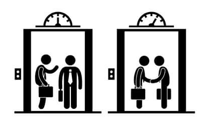 elevator clipart elevator speech