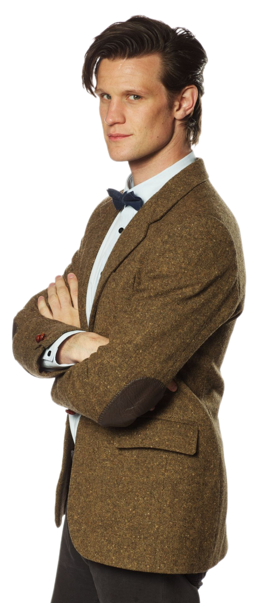 Eleventh doctor png. Who matt smith tenth