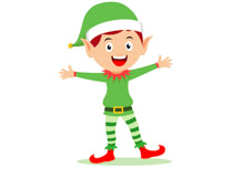 Elf clipart. Search results for clip