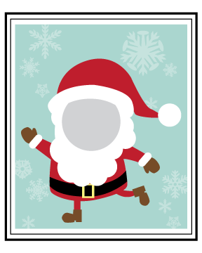 Elf clipart cut out. Free on the shelf