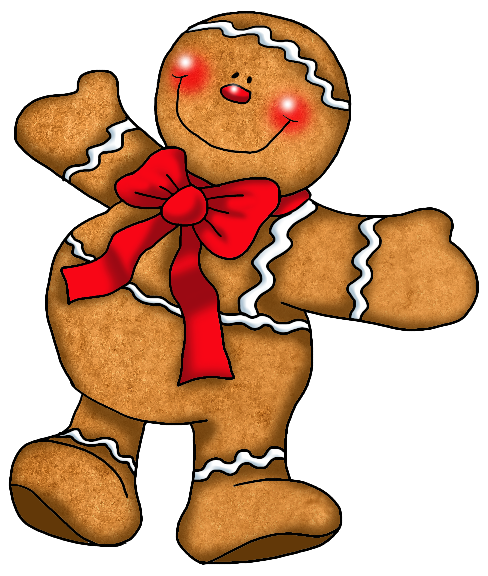 Fat clipart large man. Gingerbread food pinterest