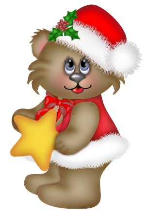 Elf clipart kawaii. Fauna christmas gs