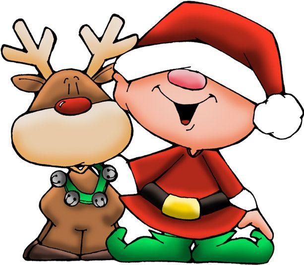 Elf clipart kawaii. Cute christmas at getdrawings