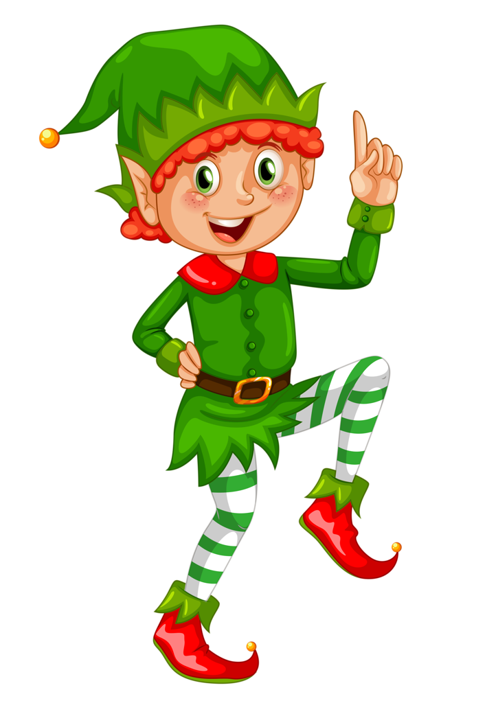Elf clipart png. Pinterest natal elves