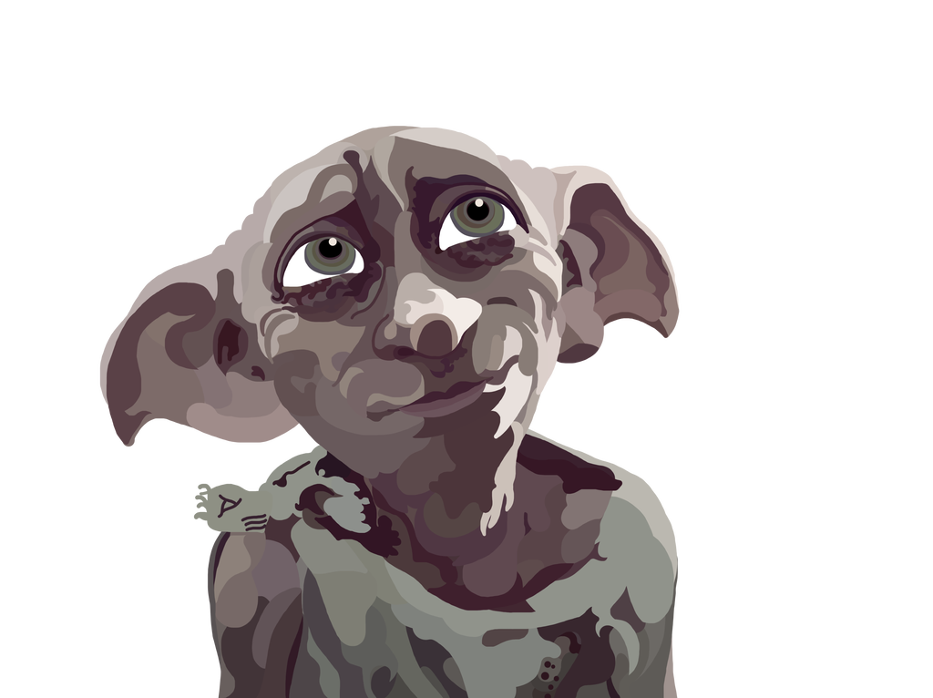 elf png dobby