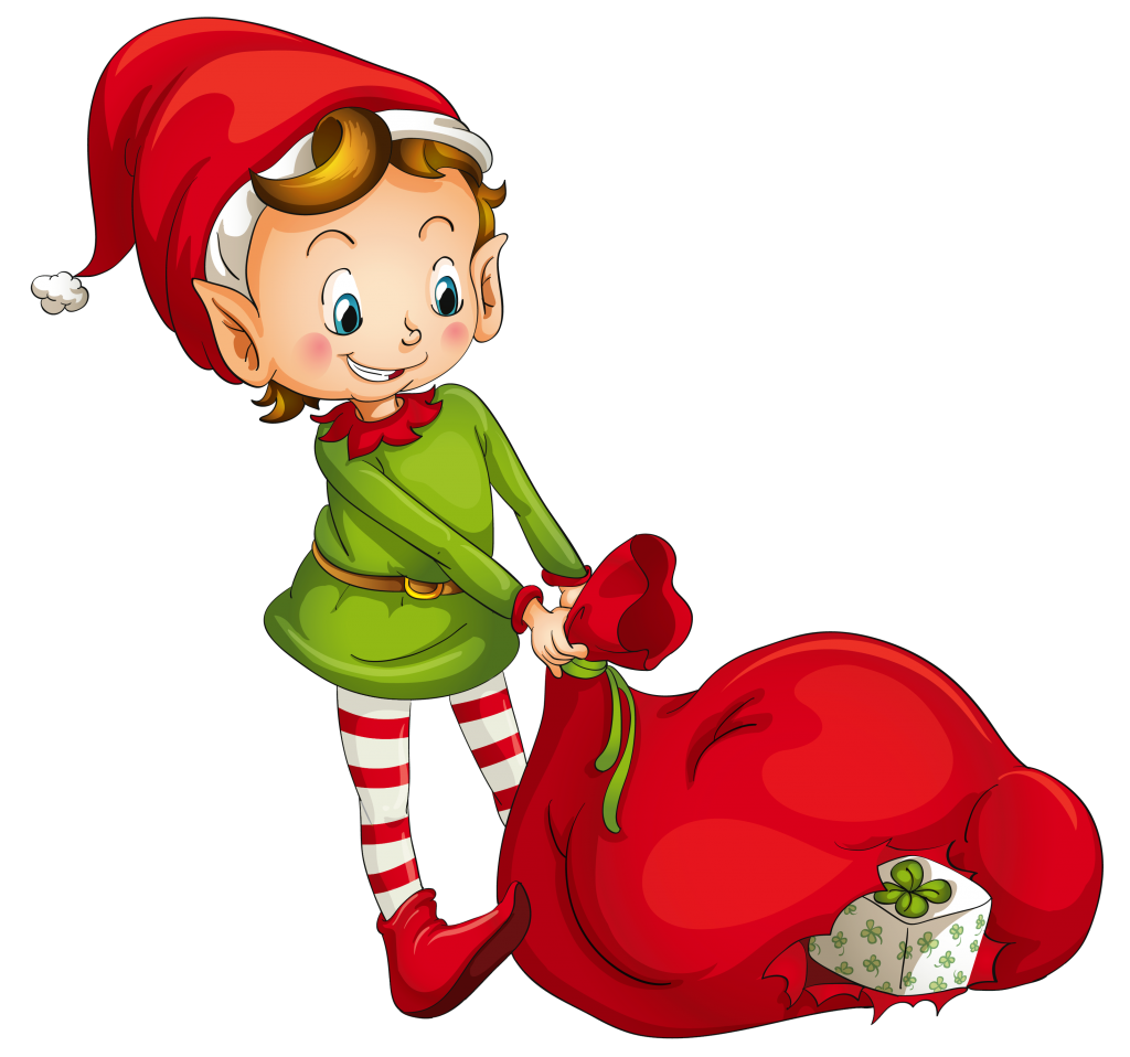 Elf png vector. Elves transparent background clipart