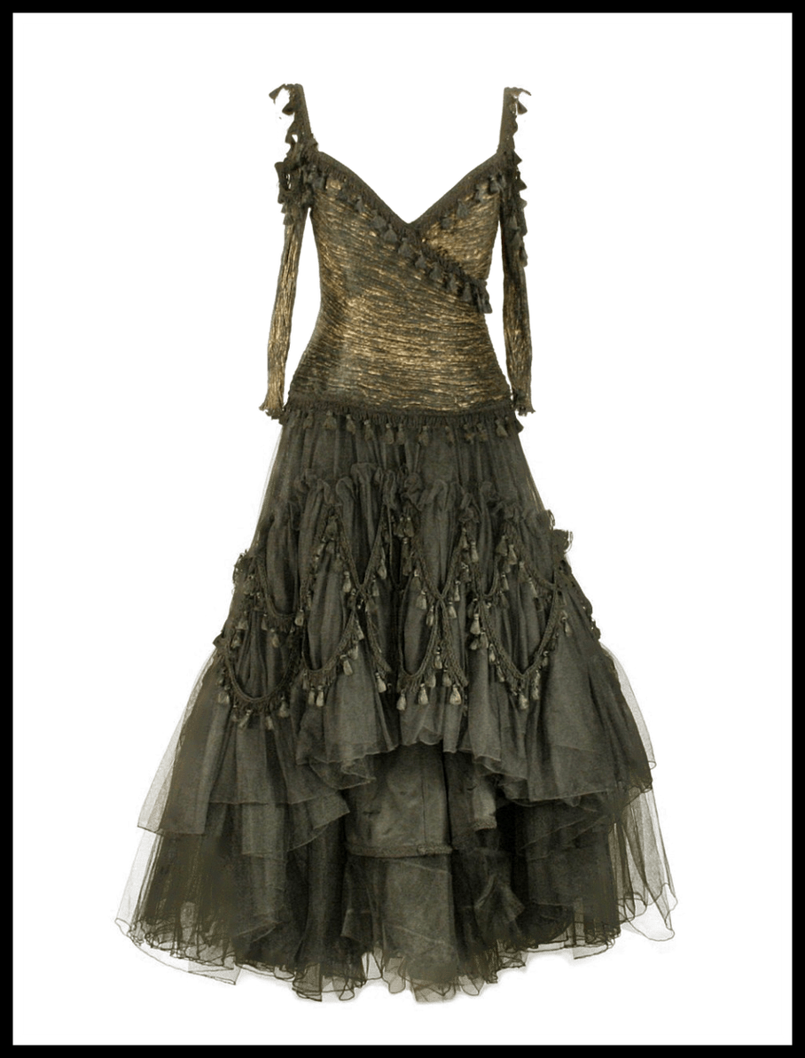 Elf shoes png. Marvelous dress by camelfobia