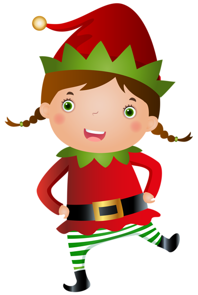 Elf clipart large. Collection of free elve