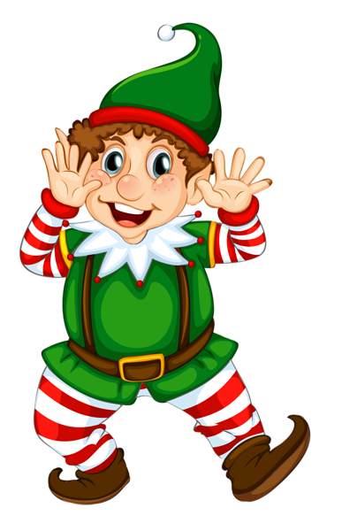 Elf transparent clip art. Christmas winter pinterest elves