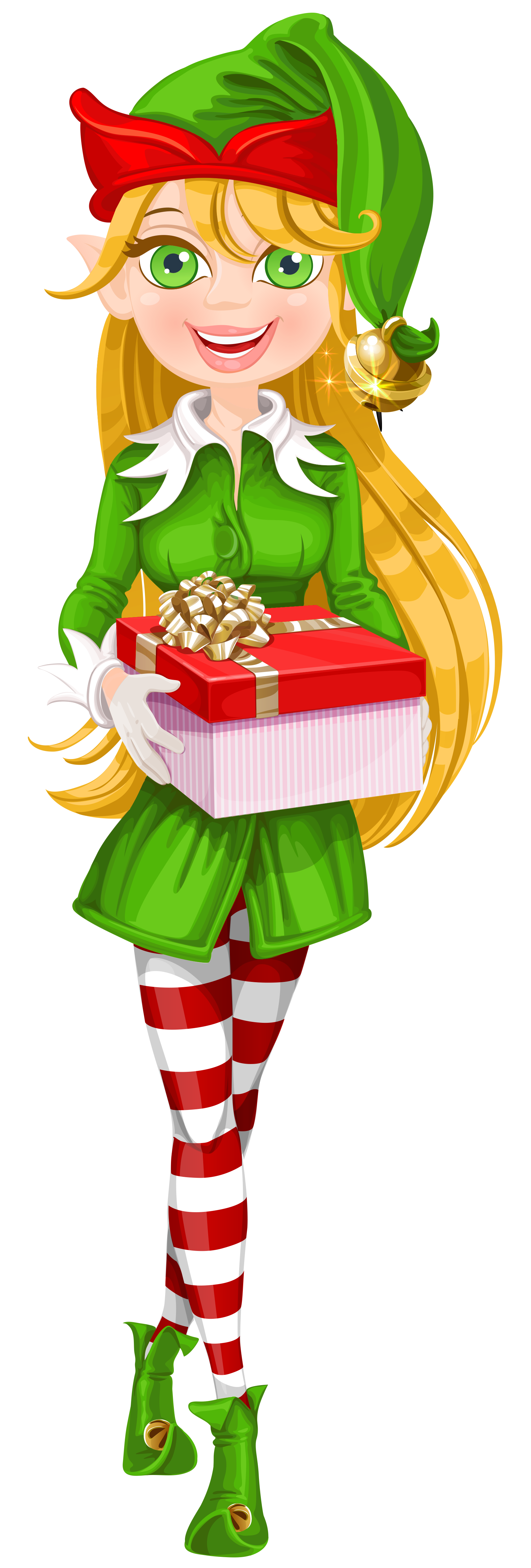 Elf transparent file. Png images pluspng christmas