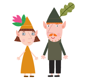 Elf transparent friendly. Mrs and mr png