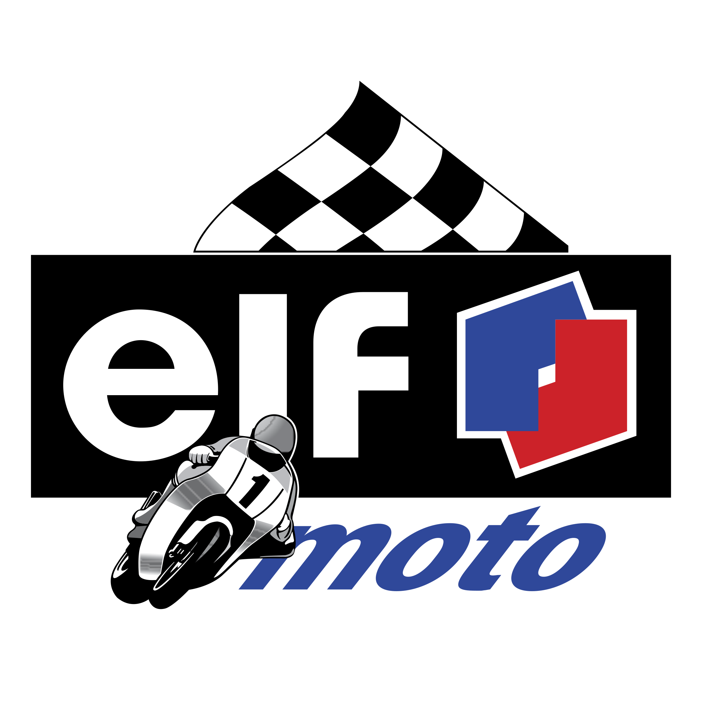 Elf transparent svg. Moto logo png vector