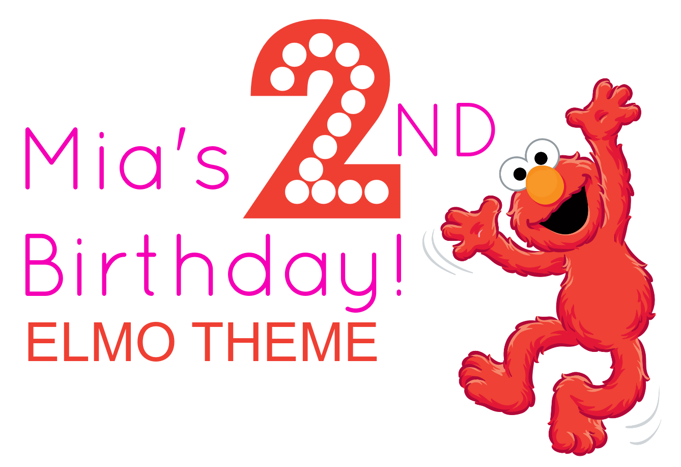 Present clip arts for. Elmo clipart birthday boy png black and white library