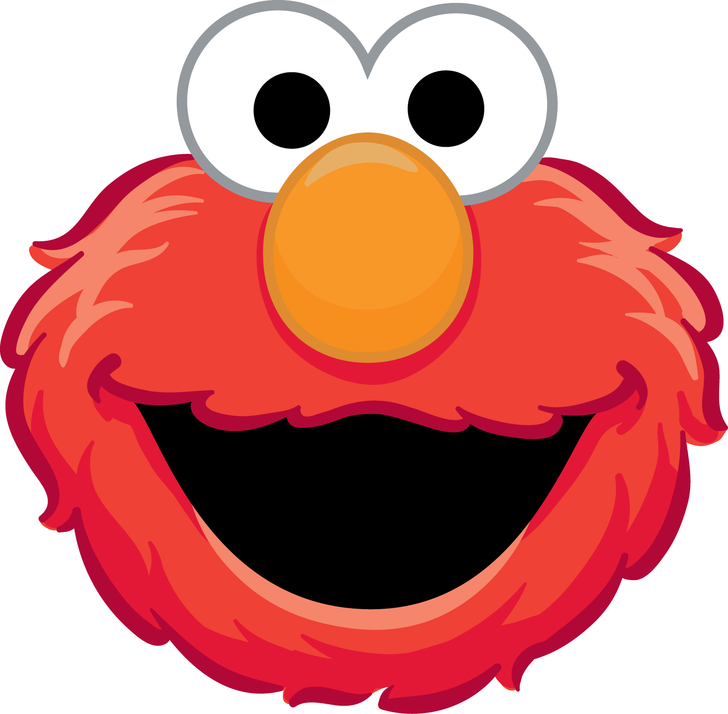 Elmo clipart birthday boy. Free number cliparts download