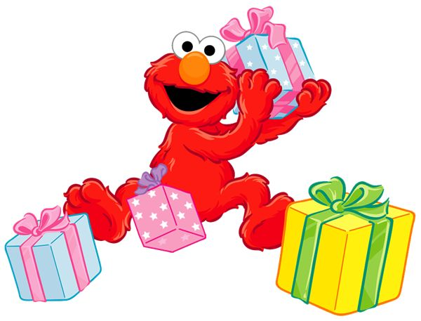 Elmo clipart birthday boy jpg royalty free