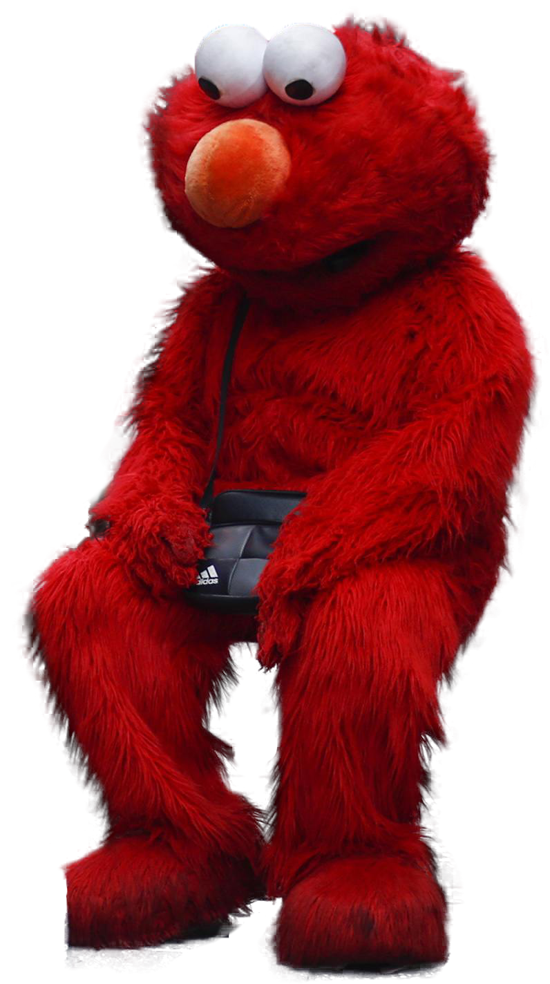 Elmo meme png. Kermit the frog cookie