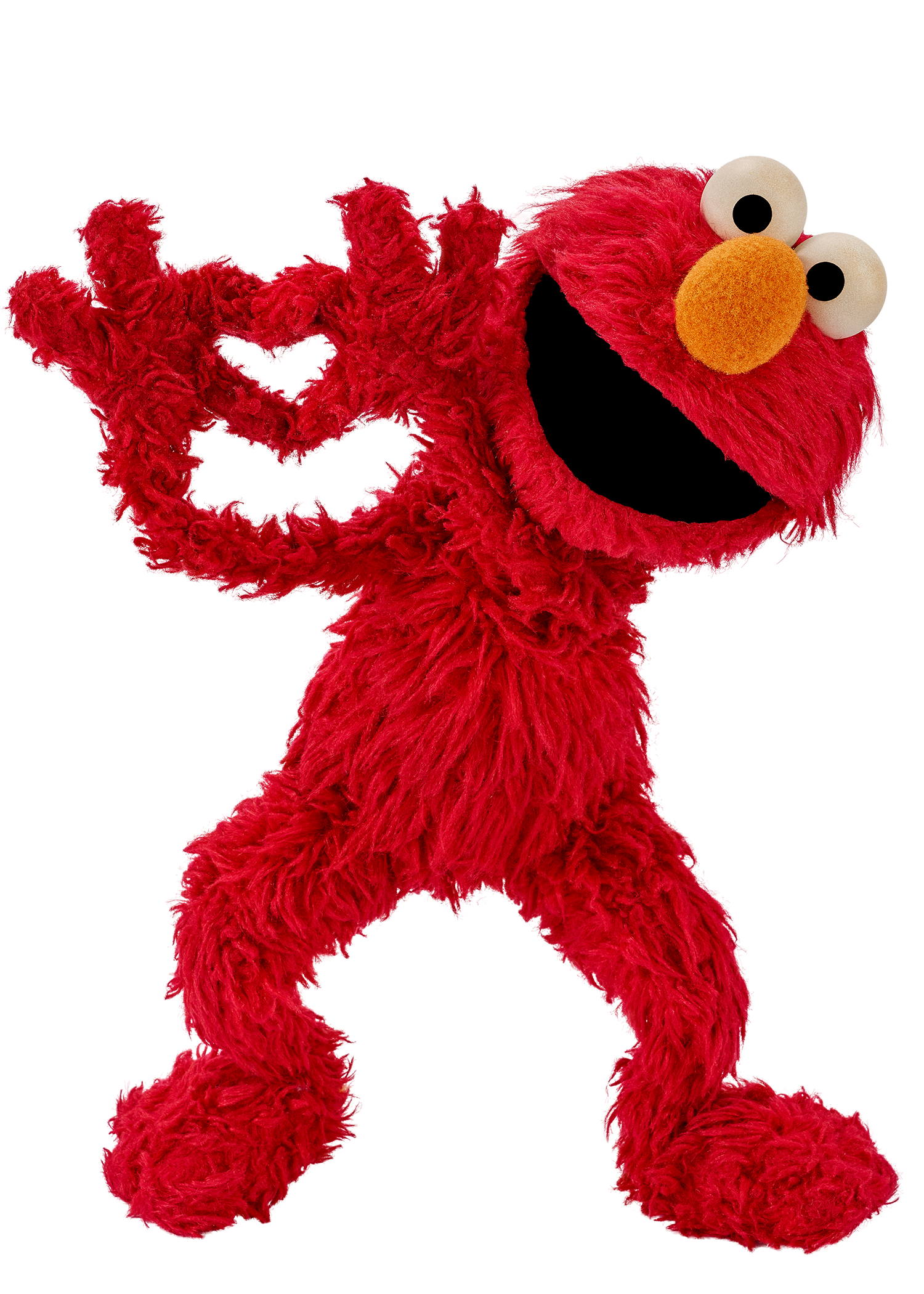 Elmo png. Sesame street announces spread