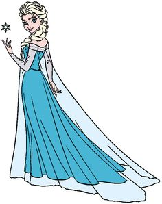Elsa clipart animated. Disney frozen anna kristoff