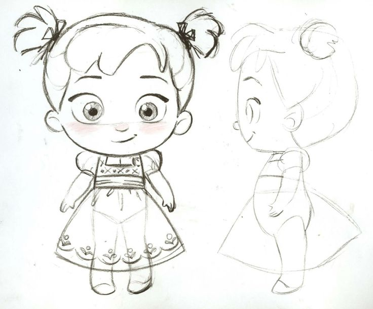 Elsa Anna Template Transparent Png Clipart Free Download Ya