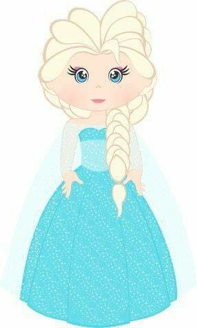 Elsa clipart anna template. Pin by mary gui