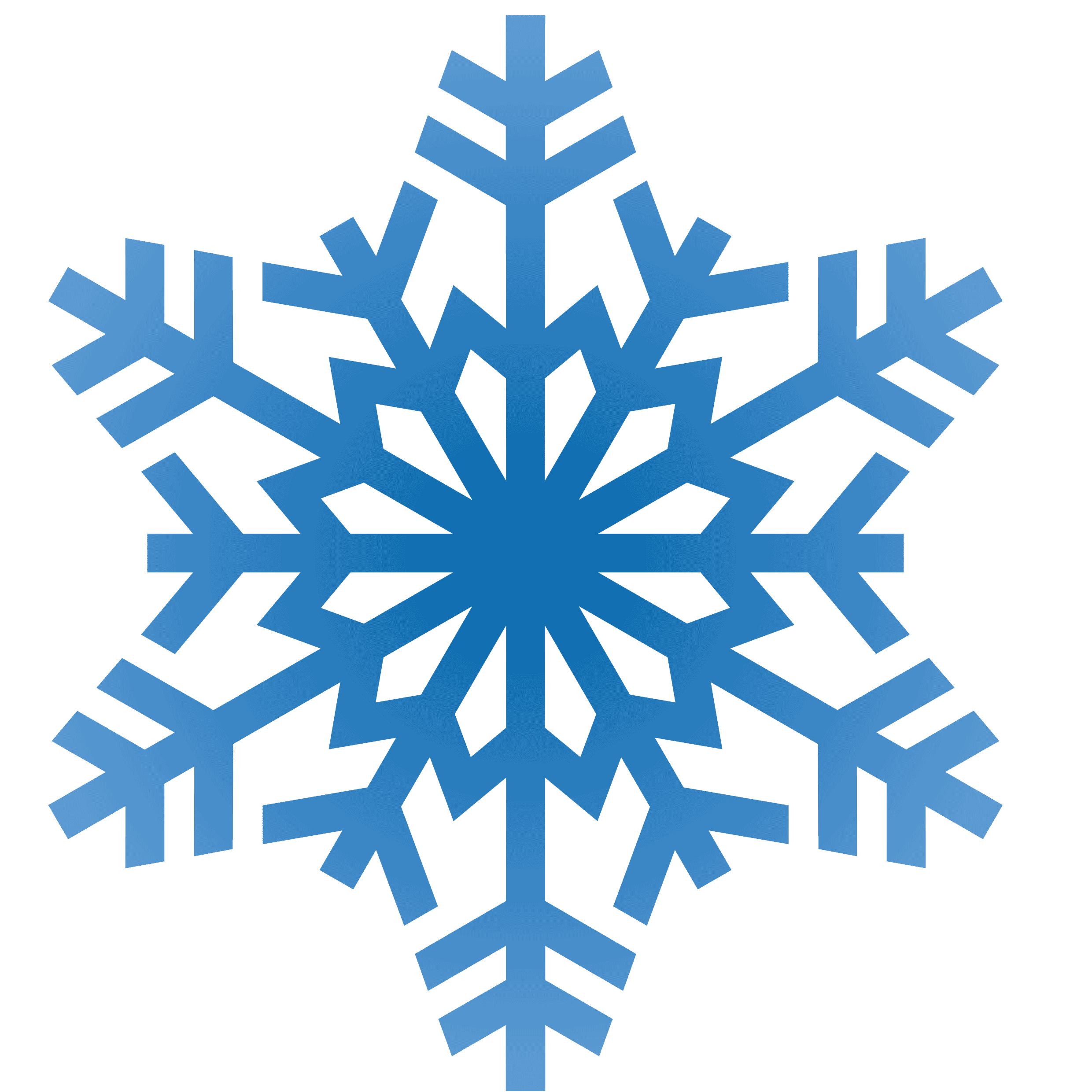 Snowflake png. Disney frozen clipart at