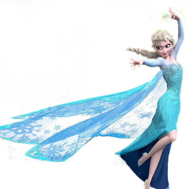 Frozen characters elsa png. Transparent pictures free icons