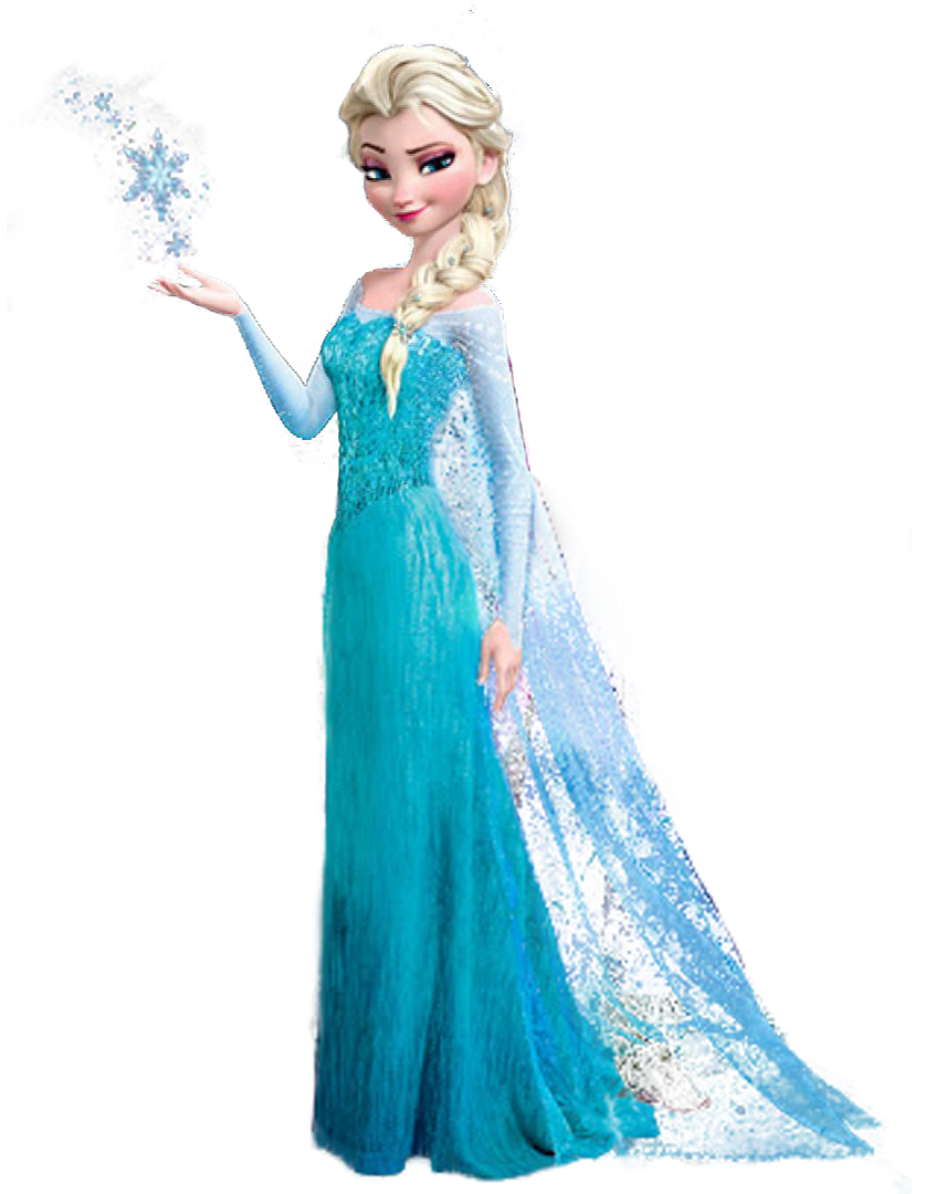 Elsa frozen png. Transparent photo fanpop
