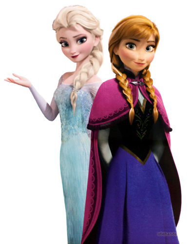 Frozen elsa y anna png. Images and hd wallpaper