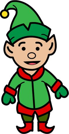 Elf clipart writing. Free christmas cliparts co