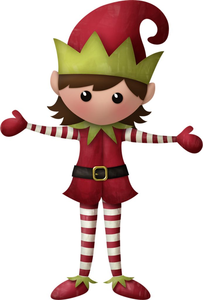 Elf clipart thing. Cute at getdrawings com