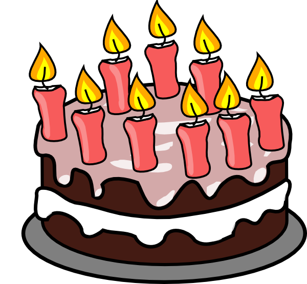 Birthbay . Cake clipart clipart download