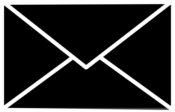 mail clipart mail symbol