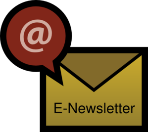 Email clipart e newsletter. Quarterly published today jacob