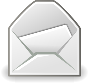 Email clipart mailclip. Internet mail clip art