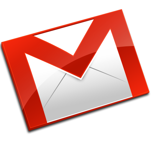 Logo gmail png transparente. Support for third party