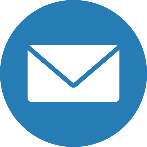 Email icon png. Web ui color by