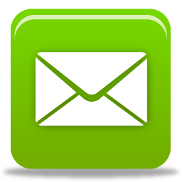 Email icon png green. Download free icons