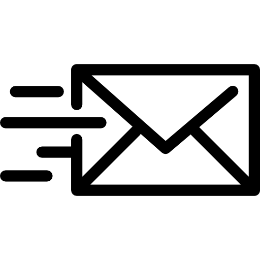 Email icons png. Mail send free interface