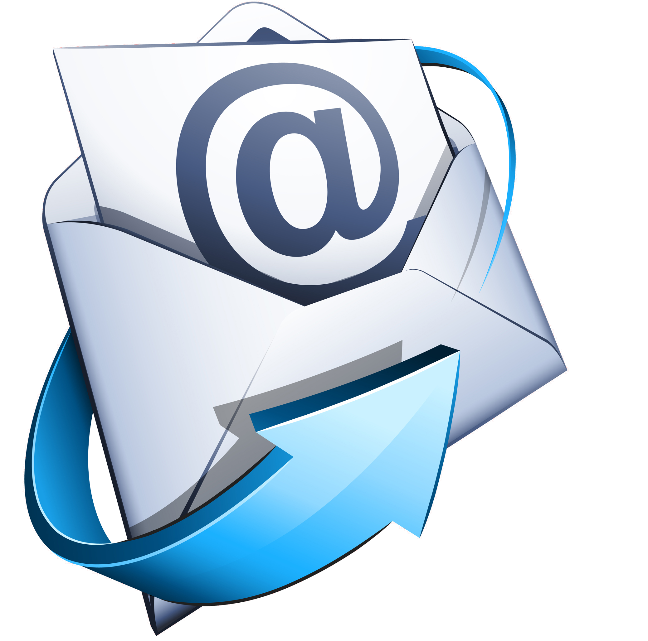 Email image png. Marketing transparent icon all