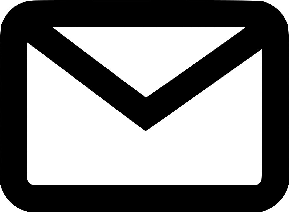 Email png icon. Svg free download onlinewebfonts