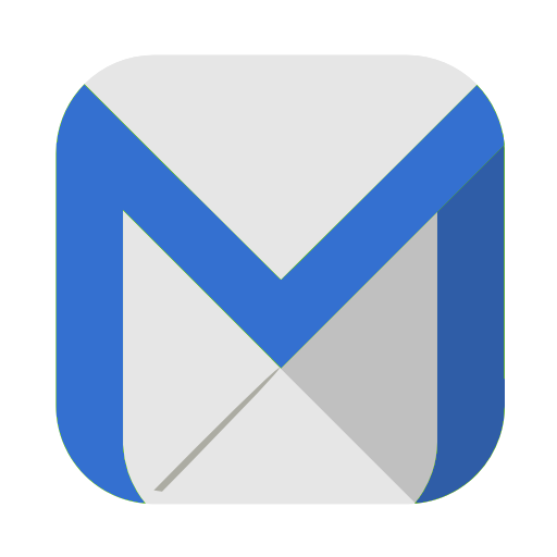 Email png icon. Communication squareplex iconset cornmanthe