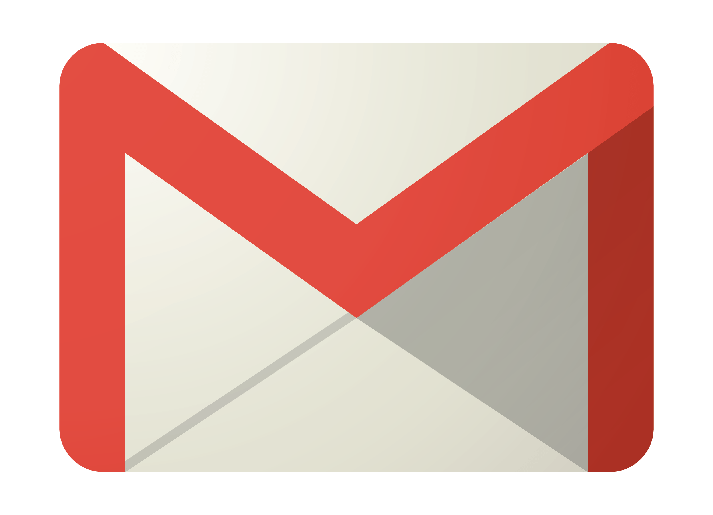 Email png logo. How to add a