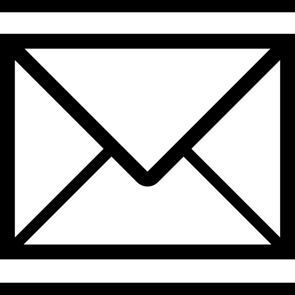 Email svg cdr. Png icon free download